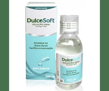 Dulcosoft Solução Oral 250 mL
