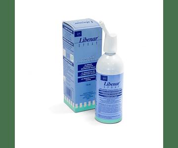 Libenar Spray Nasal Isotónico 100mL