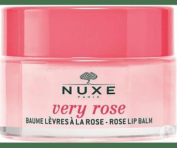 Nuxe Very Rose Bálsamo Labial 15 mL