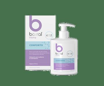 Barral Higiene Íntima Conforto 200 mL