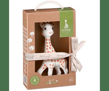 Girafa Sofia em Caixa para Oferta SO'PURE
