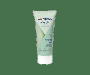 Control Me&V Creme de Massagem Protetor 150 mL