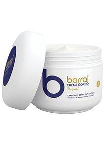 Barral Creme Gordo 200 mL