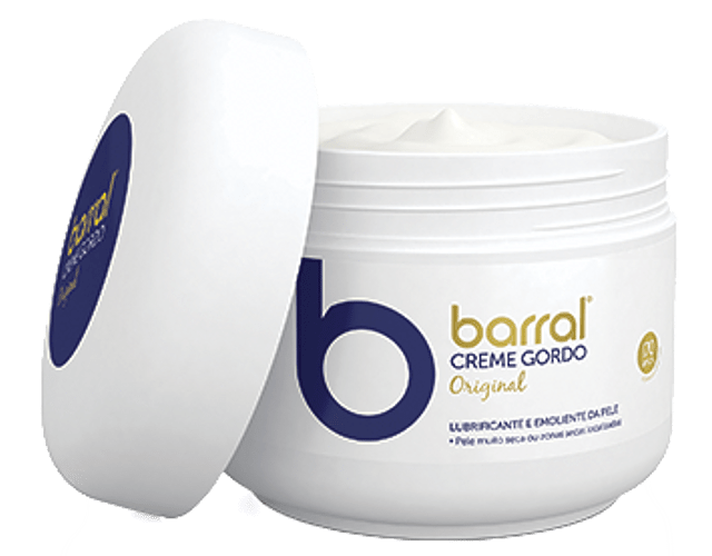 Barral Creme Gordo 200 mL
