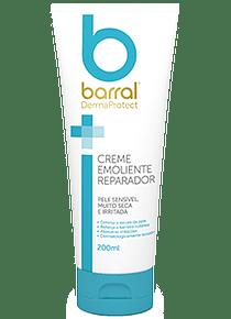 Barral Dermaprotect Creme Emoliente Reparador 200 mL