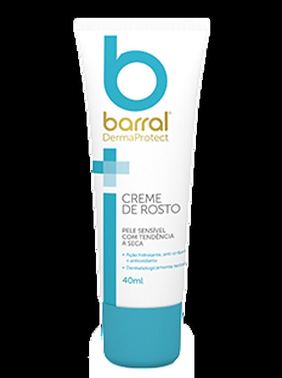 Barral Dermaprotect Creme Rosto 40 mL