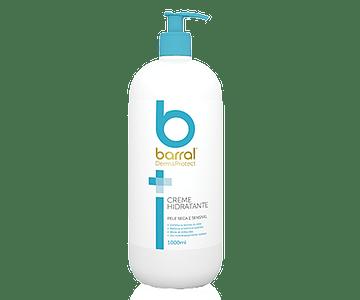 Barral Dermaprotect Creme Hidratante 1L