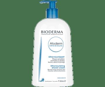 Bioderma Atoderm Creme de Duche 1L