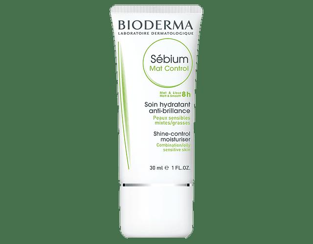 Bioderma Sébium Mat Control 30 mL