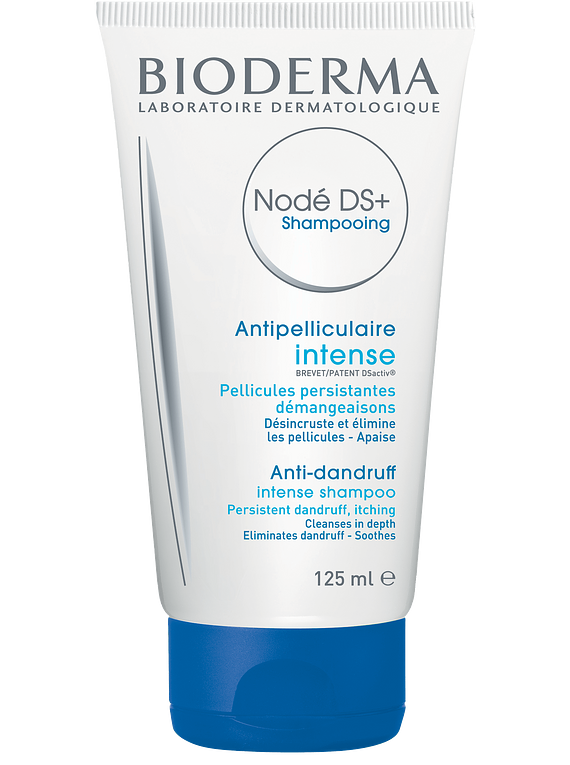 Bioderma Nodé DS+ Champô Creme 125 mL