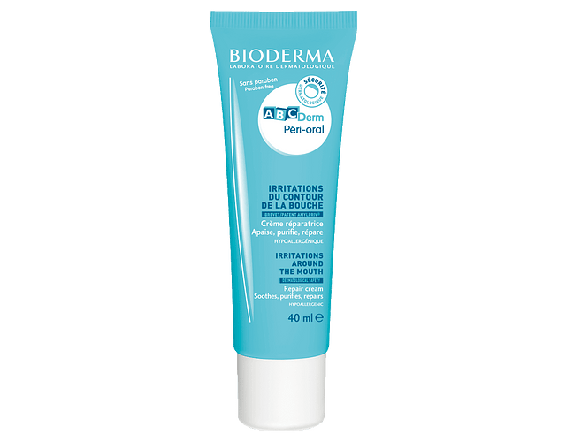Bioderma ABCDerm Peri-Oral 40 mL