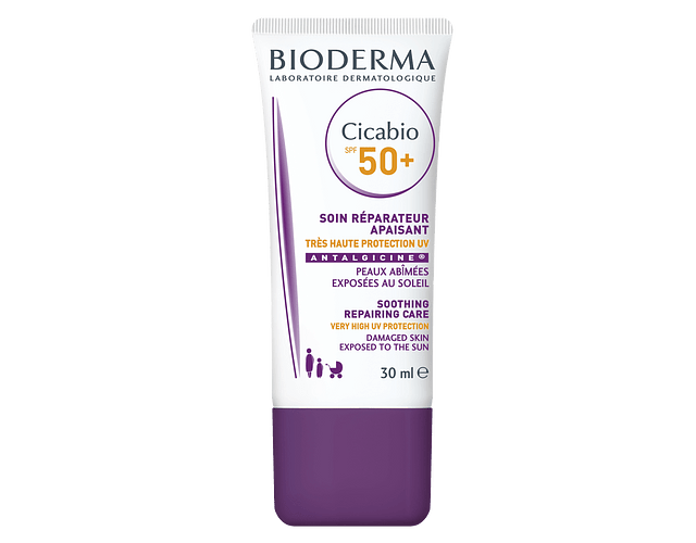 Bioderma Cicabio SPF50+ 30 mL