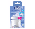 Chicco Biberão Natural Feeling +0 meses 150 mL Branco