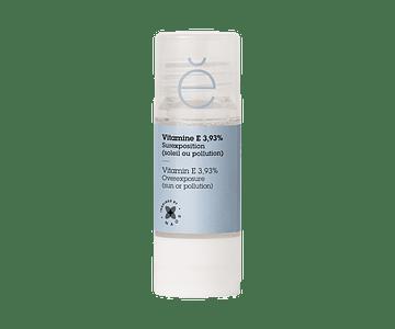 Etat Pur Vitamina E 3.93% Ativo Puro 15ml