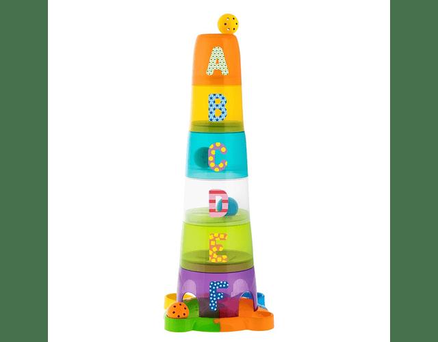 Chicco Torre Colorida