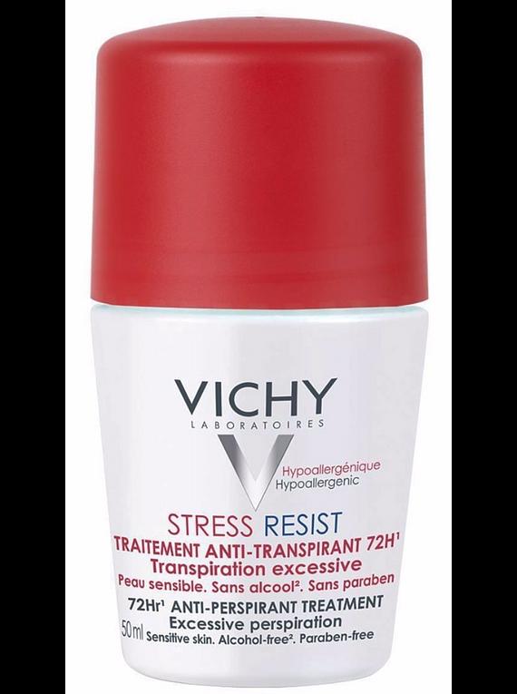 Vichy Deo Stress Resist 72h 30 mL