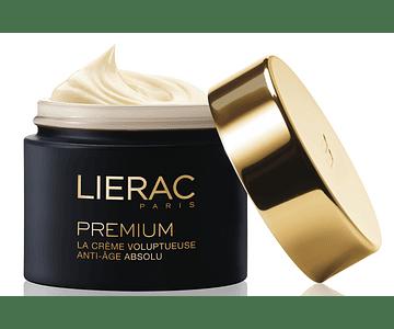 Lierac Premium Creme Voluptuoso 50 mL