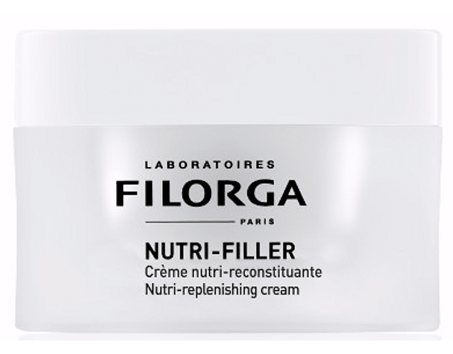 Filorga Nutri Filler Creme Cuidado Nutritivo 50 mL