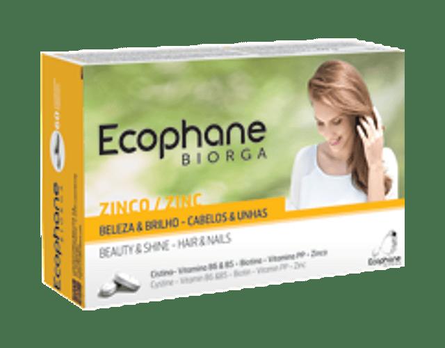 Ecophane Biorga 60 comprimidos