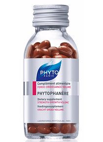 Phyto Phytophanère x 120 cápsulas
