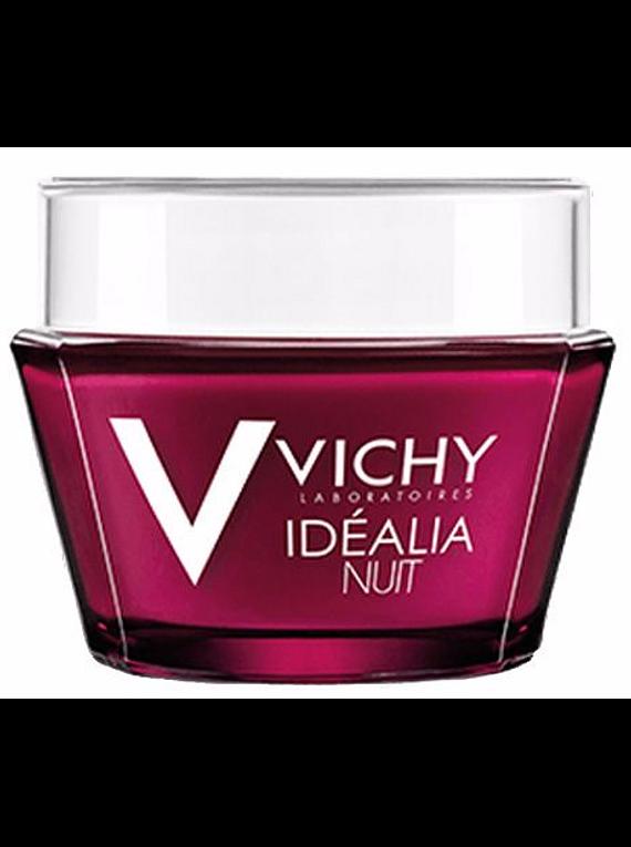 Vichy Idéalia Creme de Noite 50 mL