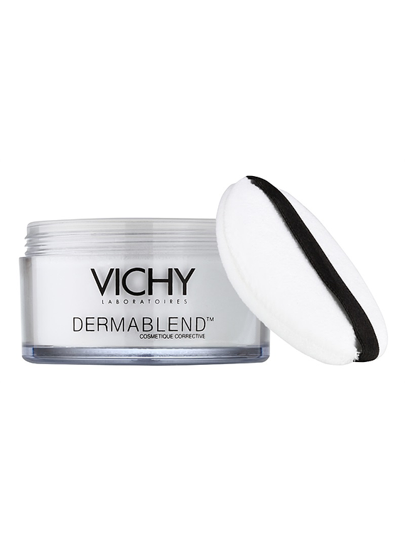 Vichy Dermablend Pó Fixador 28gr