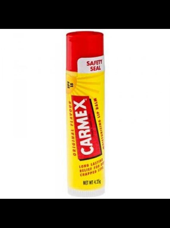 Carmex Stick Bálsamo Labial SPF 15 (4,25 g)
