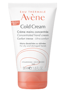 Avène Cold Cream Creme de Mãos 50 mL
