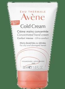 Avène Cold Cream Creme de Mãos 50 mL