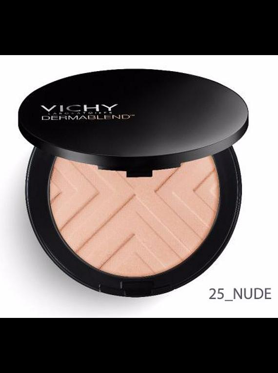 Vichy Dermablend Covermatte Pó Compacto 25 9,5 g
