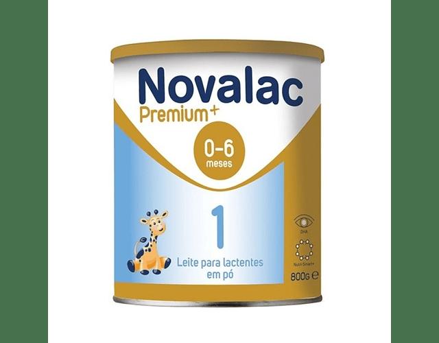 Novalac Premium 1 Leite Lactente 800g