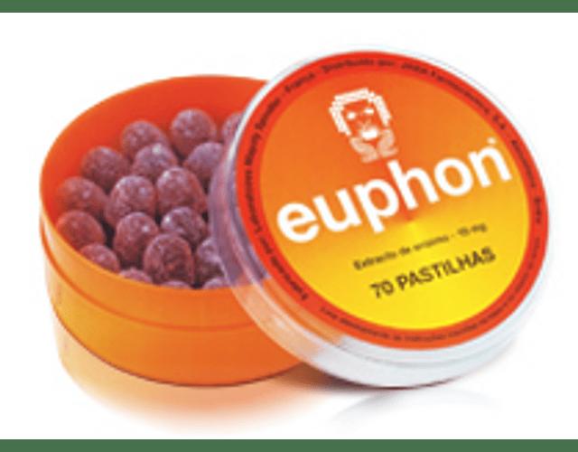 Euphon 70 pastilhas