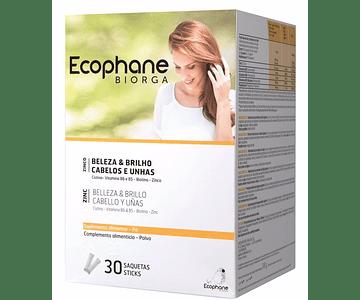 Ecophane Suplemento Fortificante 30 Saquetas
