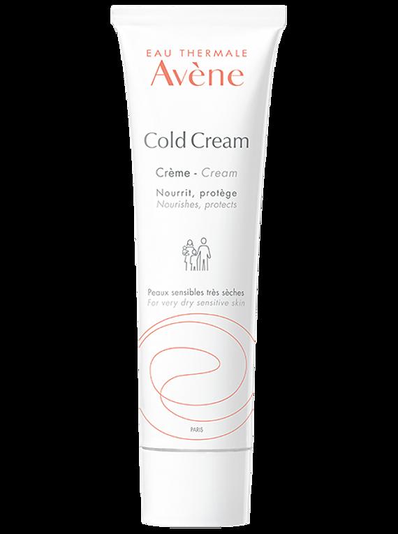 Avène Cold Cream Creme 100 mL