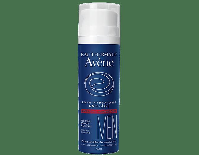 Avène Homem Creme Hidratante Antienvelhecimento 50 mL