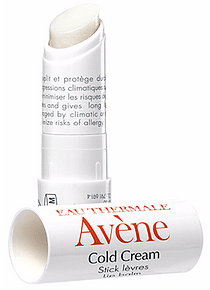 Avène Cold Cream Stick Labial 4 gr