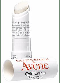 Avène Cold Cream Stick Labial 4 gr