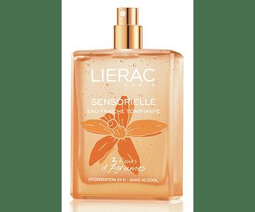 Lierac Sensorielle Eau 3 Flores de Citrinos 100 mL
