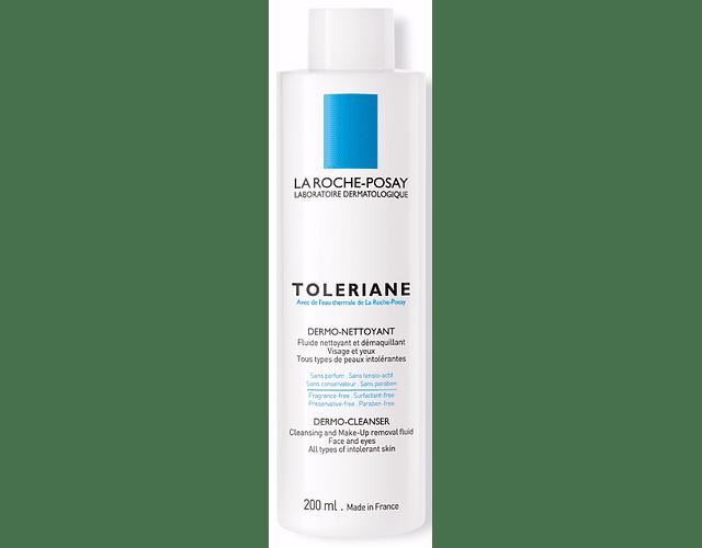 La Roche Posay Toleriane Fluido Dermo-Nettoyant 200 mL