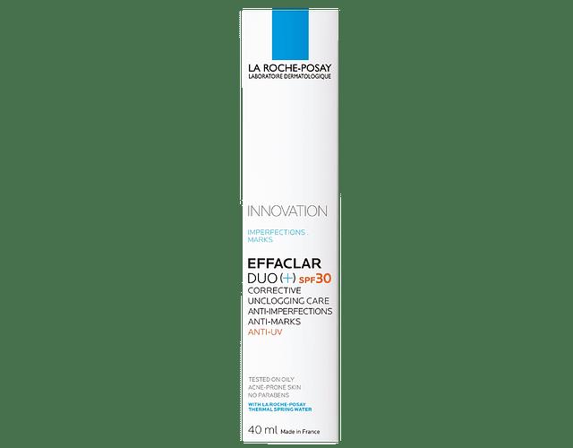 La Roche Posay Effaclar DUO (+) FPS 30