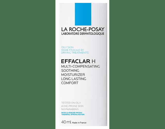 La Roche Posay Effaclar H 40 mL
