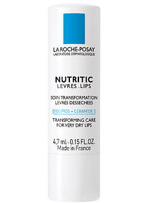 La Roche Posay Nutritic Lábios 4,7 mL