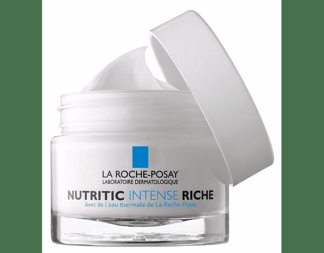 La Roche Posay Nutritic Intense Rico 50 mL