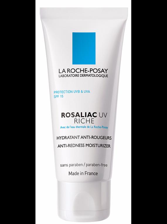 La Roche Posay Rosaliac UV FPS 15 Rico 40 mL