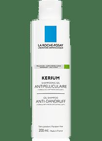 La Roche Posay Kerium Caspa Oleosa 200 mL