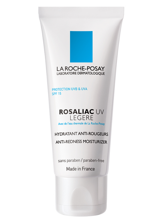 La Roche Posay Rosaliac UV FPS 15 Ligeiro 40 mL