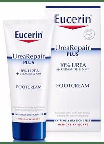 Eucerin Creme Reparador Pes 10%  Ureia