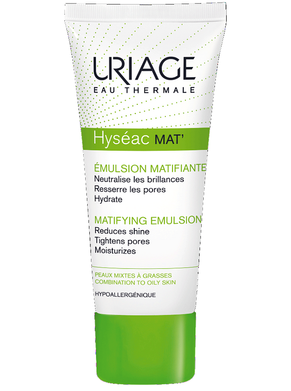 Uriage Hyséac Mat 40 mL