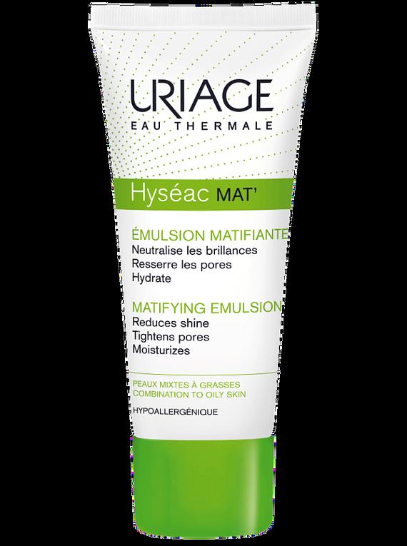 Uriage Hyséac Mat 40 mL