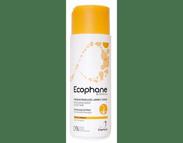 Ecophane Biorga Champô Fortificante 200 mL